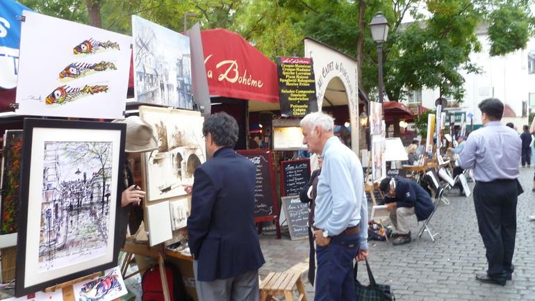 Paris, part 4 087 - Paris
