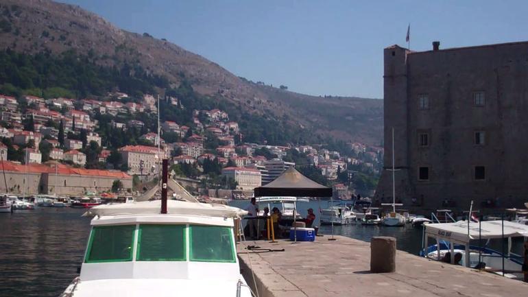 Port - Dubrovnik