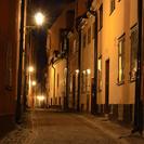 Excursão Histórica e Original Caminhada sobre Fantasmas em Estocolmo, Estocolmo, Suécia