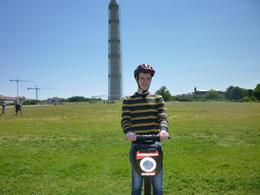 Washington Monument, Irene - June 2013