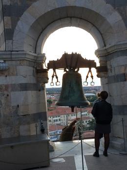 Pisa bell tower , jeani - October 2016