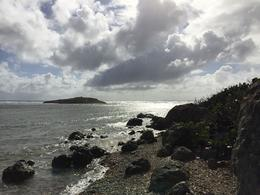 Another islet from Rotary Point , Patrick T - February 2017