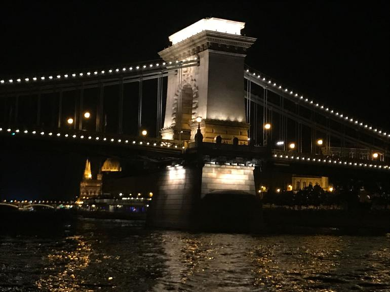 Budapest Evening Walking Tour with optional Danube River Cruise photo 18