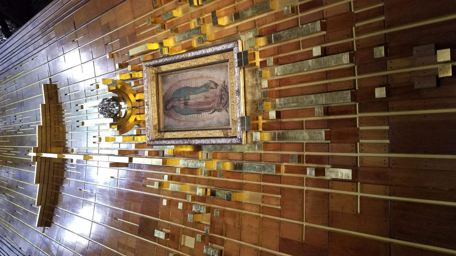 MORE PHOTOS, Private Tour: Teotihuacan and Guadalupe Shrine