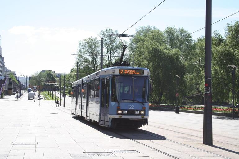 A good tour - Oslo