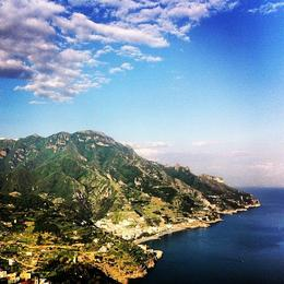 Amalfi Coast, Ryan & Asha - April 2013