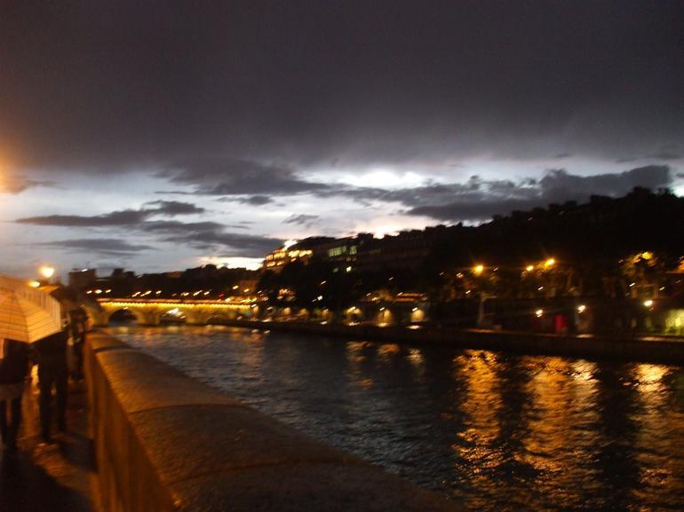 Amazing Tour - Paris