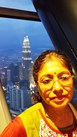 KL TOWER and NABANITA BOSE , Debabrata B - June 2016
