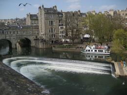 Bath - May 2010