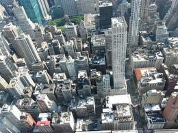 Vue du 86ème étage , Mike S - June 2013