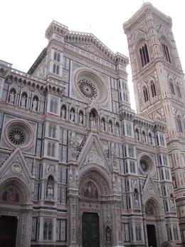 Duomo, Blanca - June 2014