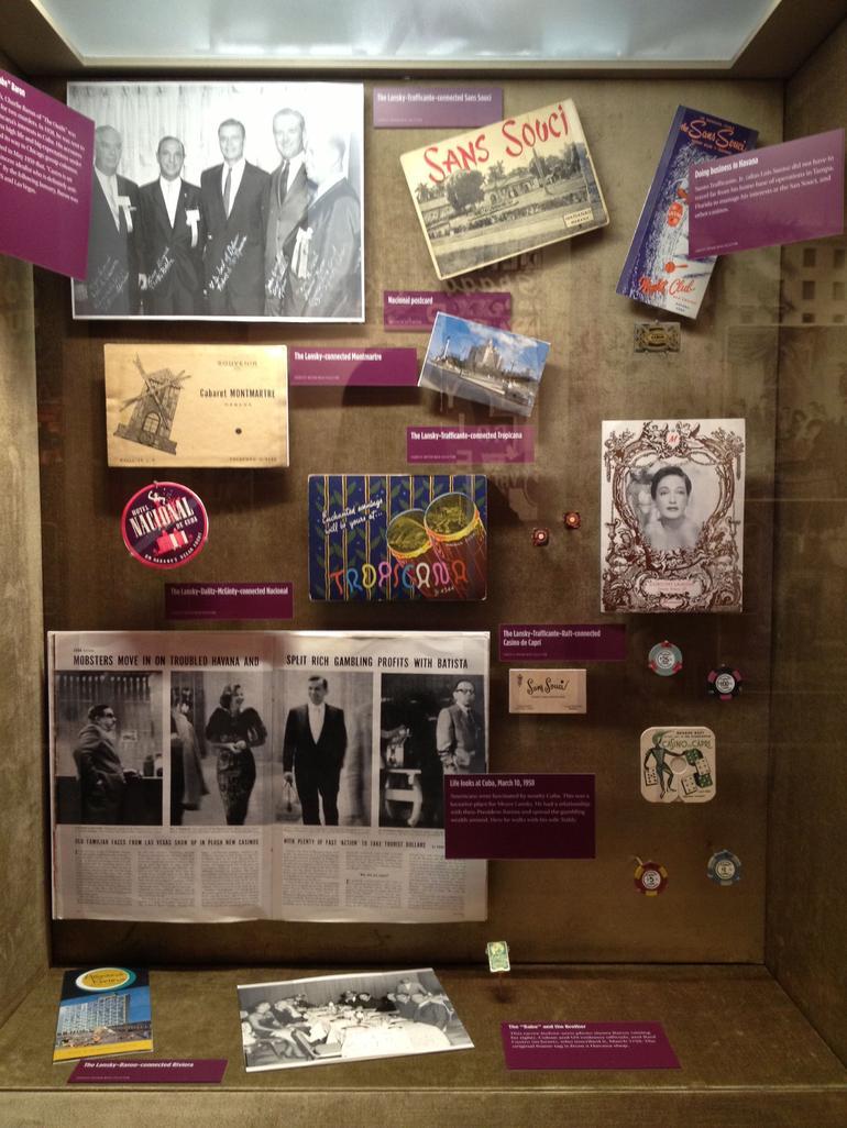 Early Las Vegas Memorabilia - Las Vegas