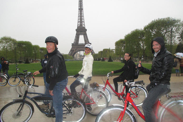 Great day! - Paris