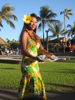 ANOTHER, BEAUTIFUL performer! , Thurman - August 2012