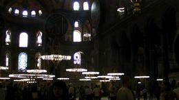 Hagia Sophia, Hana - October 2011