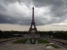 si llueve no importa!! igual París es sensacional! , Marisa A - August 2014