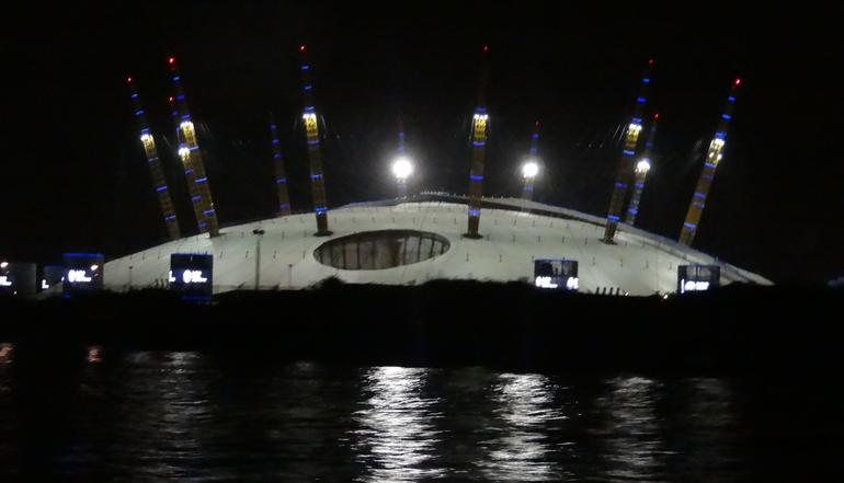 OS 2 Arena - London