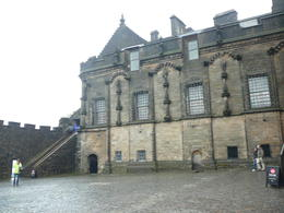 Stirling Castle , Dianne S - September 2012