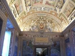 Vatican , Earl A - November 2012