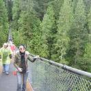 North Shore Day Trip from Vancouver: Capilano Suspension Bridge & Grouse Mtn, Vancouver, CANADÁ