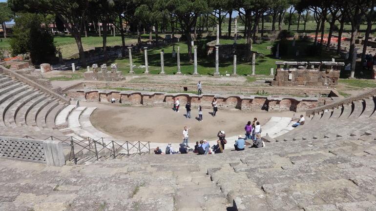 Theatre - Rome