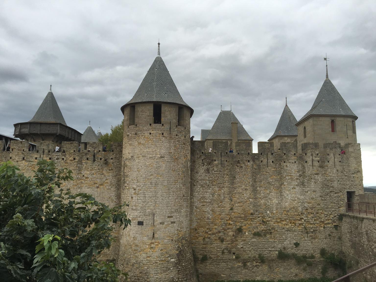 MÁS FOTOS, Medieval Cité of Carcassonne Guided Tour for 2 Hours
