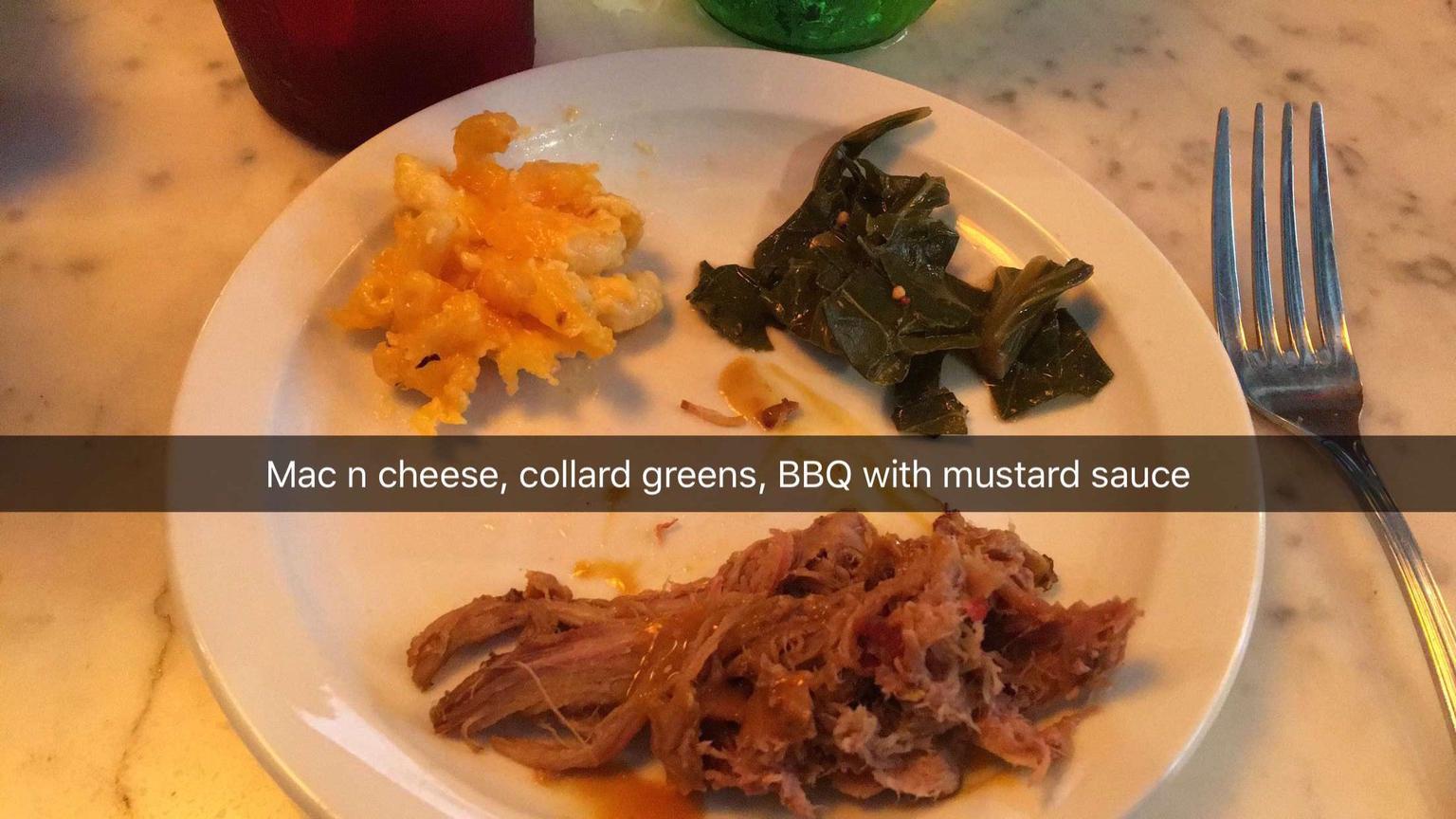 MÁS FOTOS, Recorrido gastronómico a pie Disfrute de los sabores de Charleston