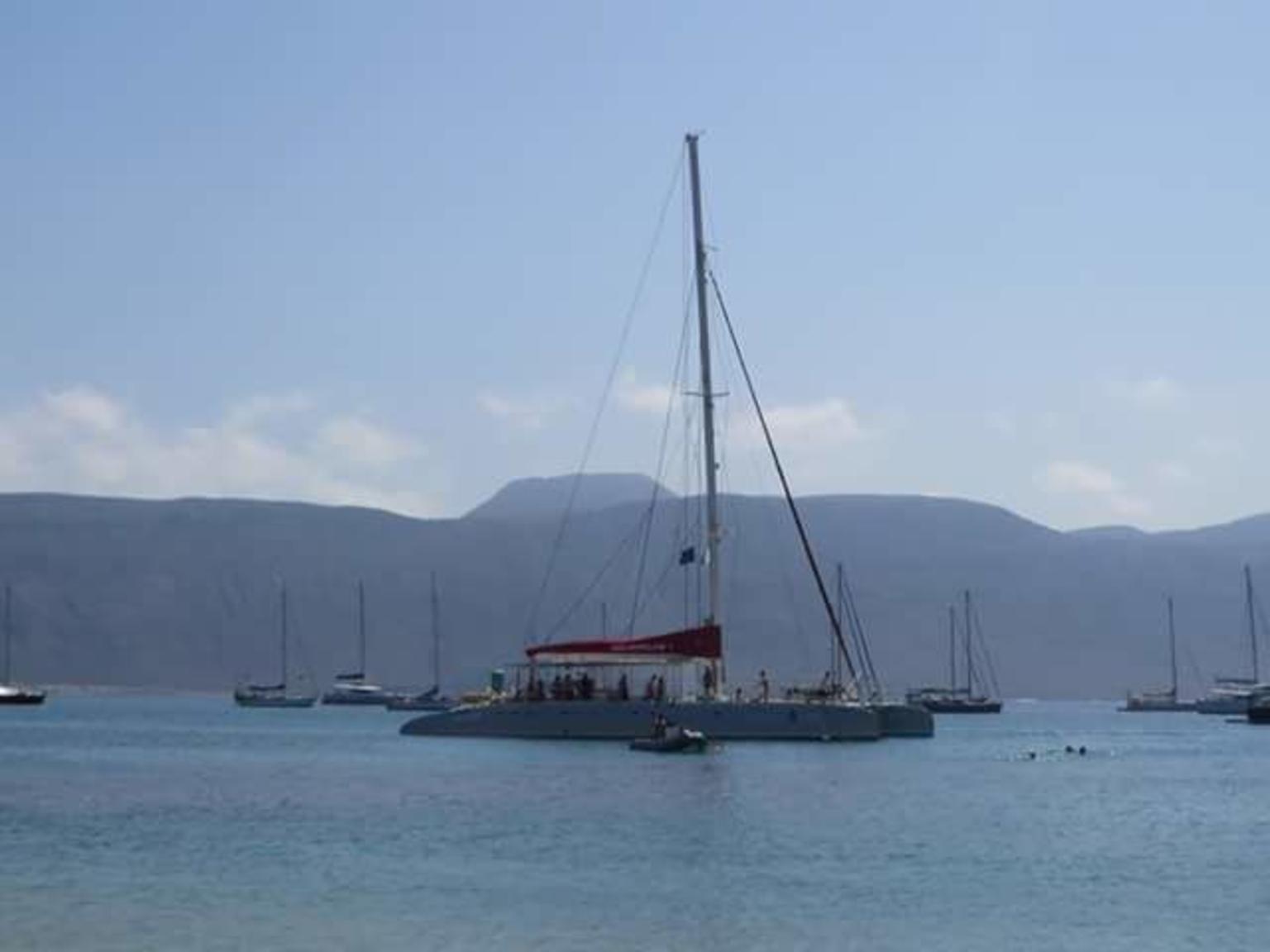 MÁS FOTOS, Day Sail to La Graciosa