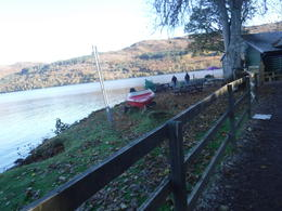 Loch Ness , Raquel M - November 2017