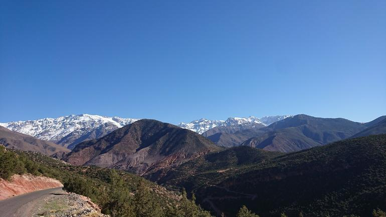 High Atlas Mountains and 5 Valleys Day Trip from Marrakech - All inclusive - photo 18