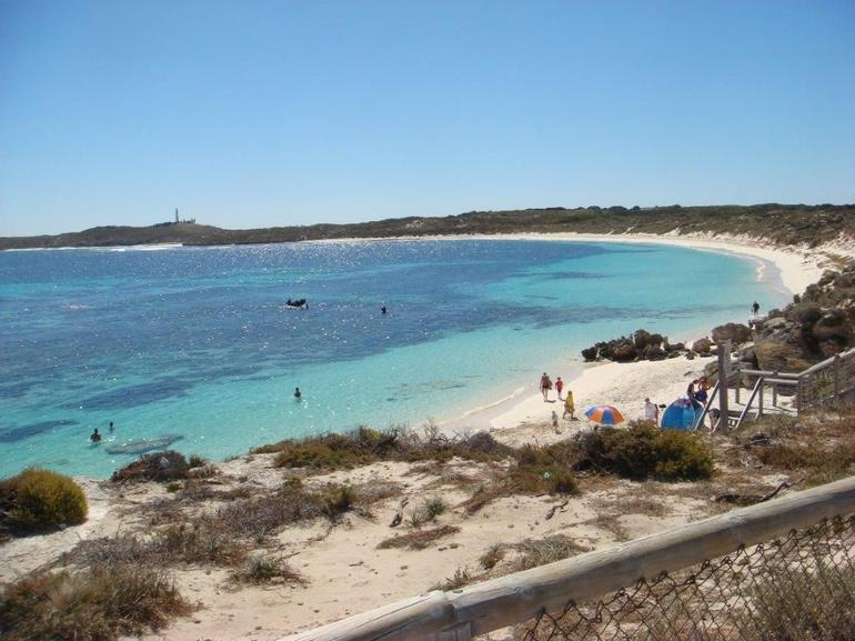 Rottnest Island with Bike Hire from Perth or Fremantle photo 28