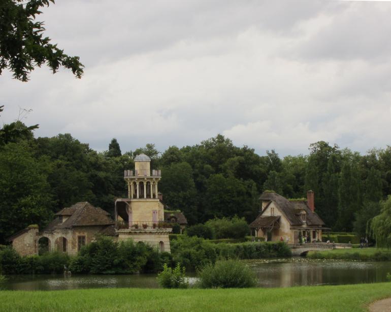 Hameau de la Reine - Paris