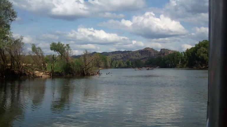 Kakadu Landscape - Darwin