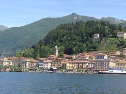 Lake Como May 2015 , Francisco M - May 2015