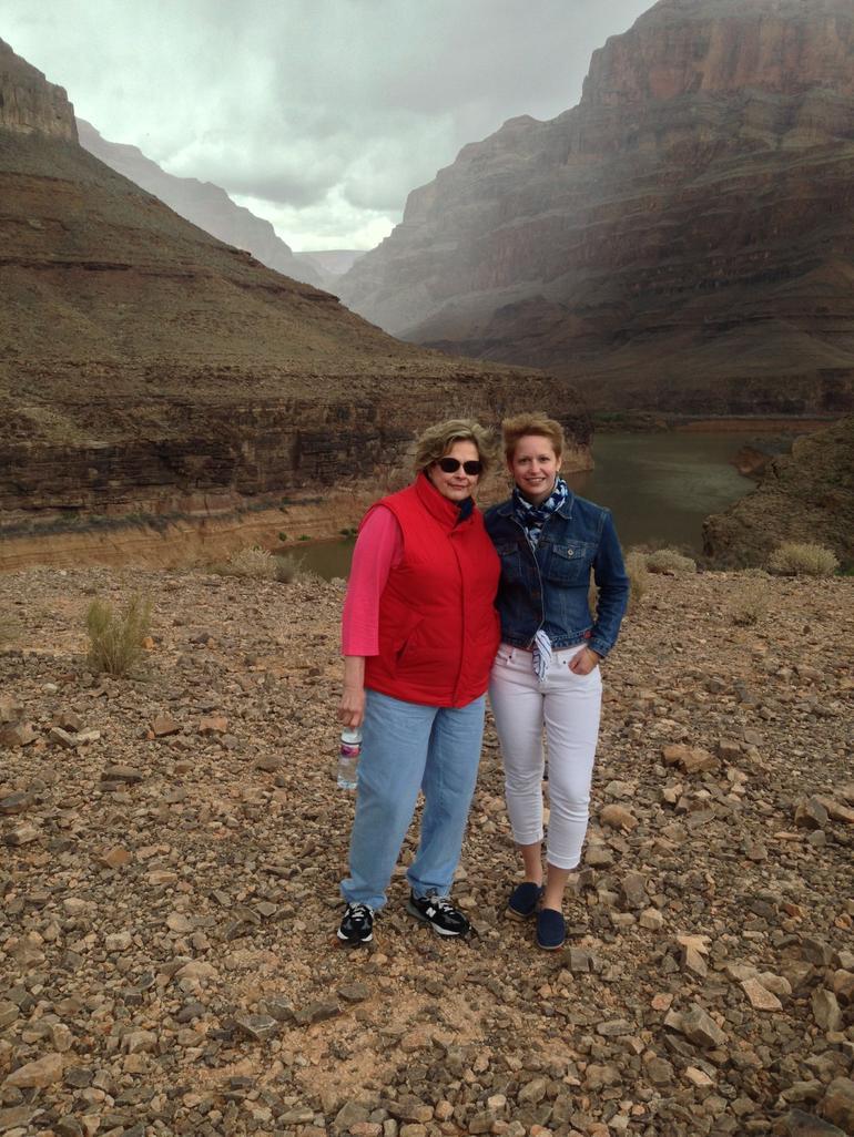 Mom & I - Las Vegas