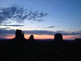 Sunrise on 4th July , Kim S - September 2015