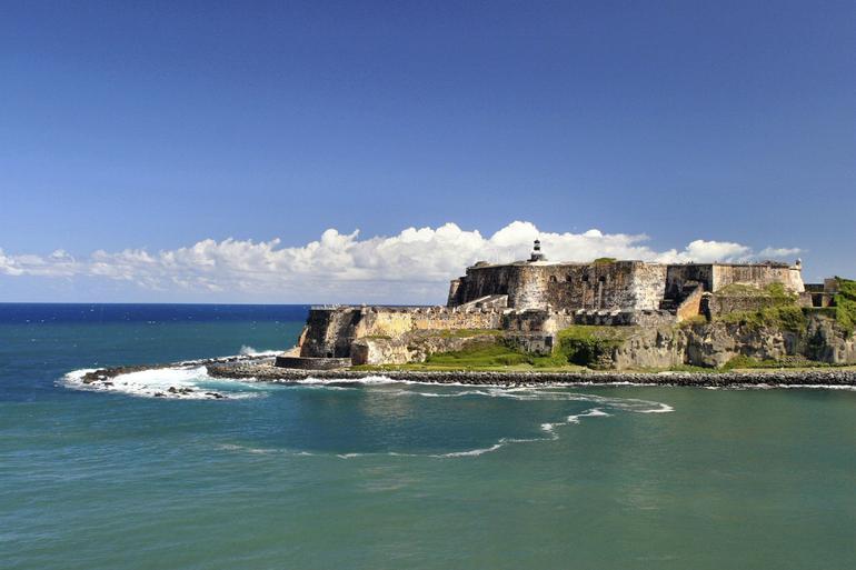 San Juan, Puerto Rico - San Juan