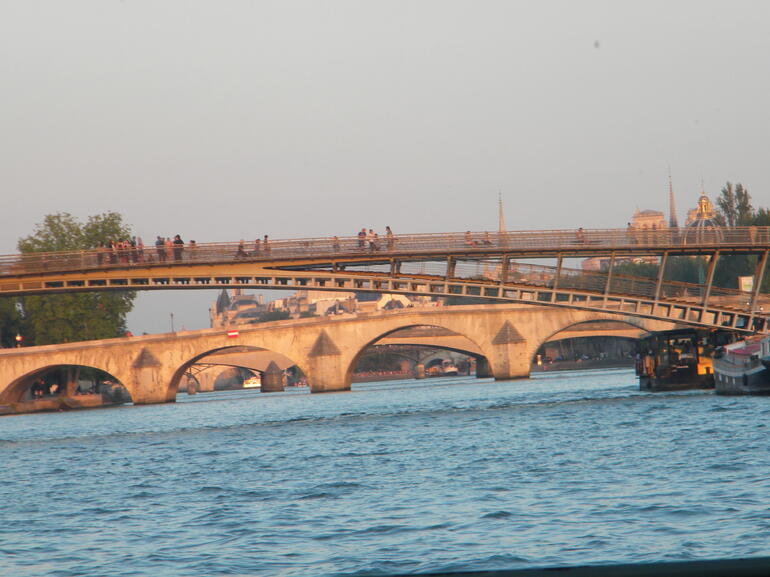 Seine Bridges - Paris