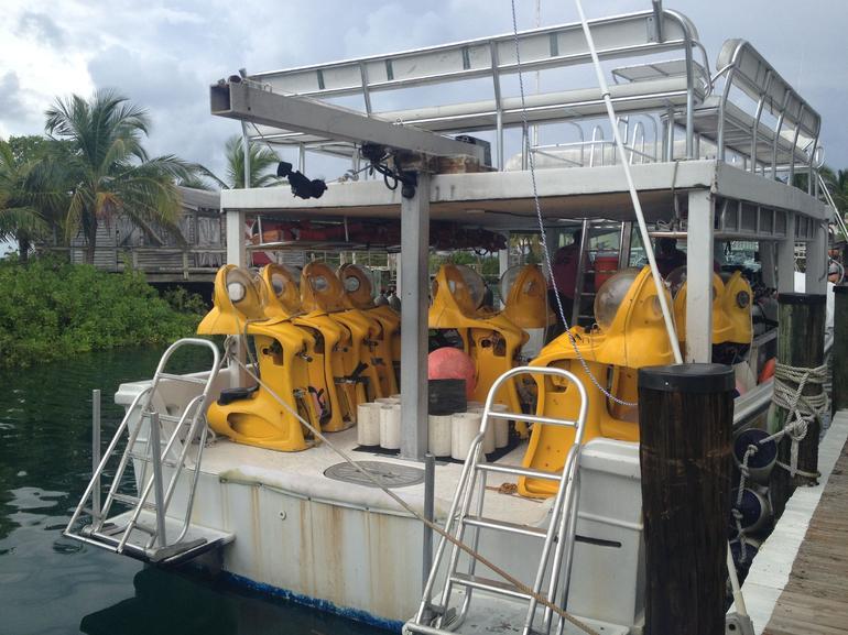 Subs - Nassau