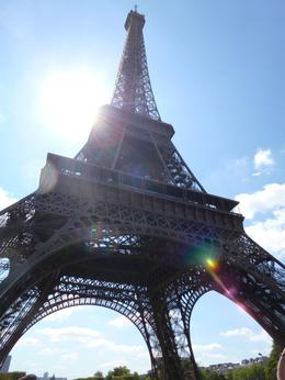 It was a nice day in Paris , Warragul - August 2011