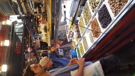 Cours de cuisine en petit groupe barcelone garantie prix bas - Cours de cuisine muret ...