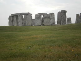 Stonhenge , Thomas C - October 2016