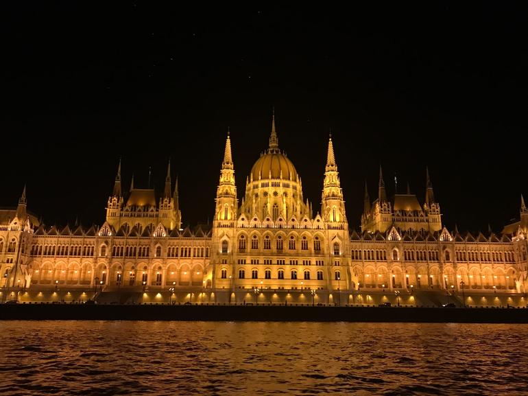 Budapest Evening Walking Tour with optional Danube River Cruise photo 17