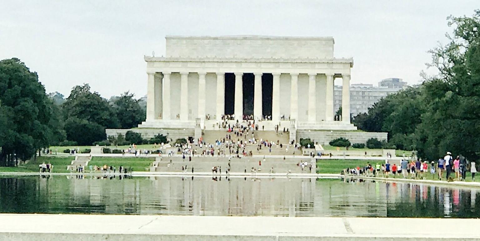MÁS FOTOS, Fabulosa excursión de un día: recorrido en autobús por Washington D C para grupos pequeños