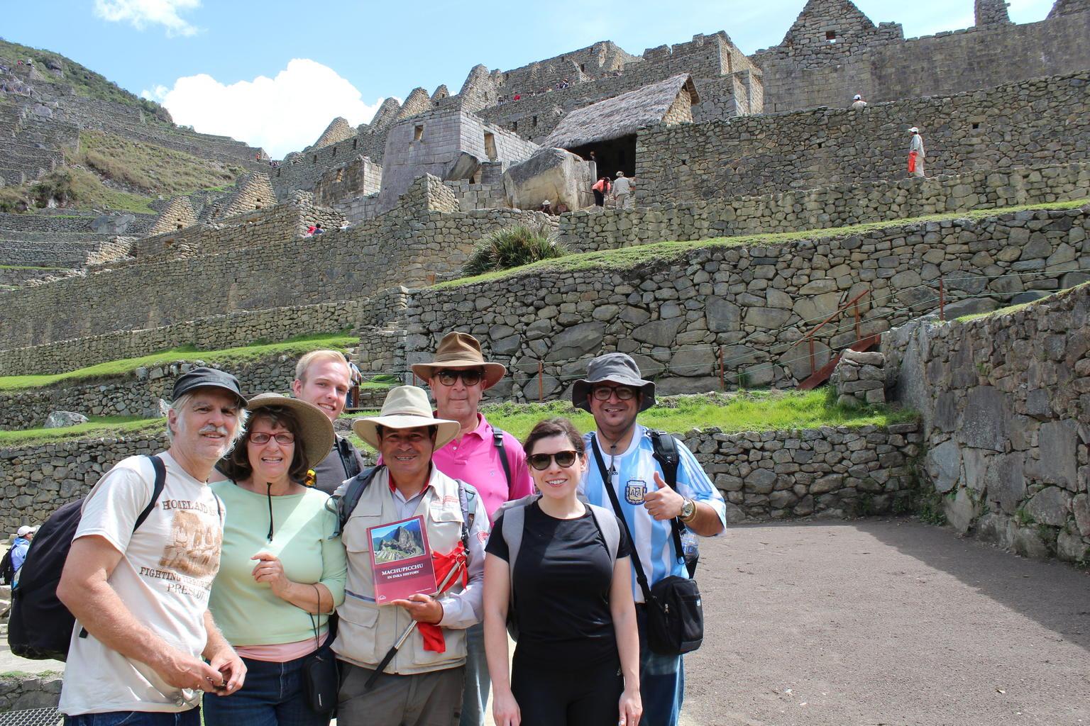 MÁS FOTOS, Machu Picchu en un día desde Cuzco