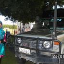 O Senhor dos Anéis - Viagem para Edoras, saindo de Christchurch, Christchurch, NOVA ZELÂNDIA