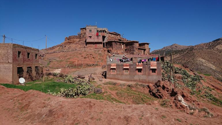 High Atlas Mountains and 5 Valleys Day Trip from Marrakech - All inclusive - photo 17
