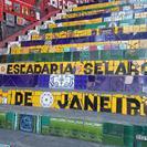 Rio de Janeiro Main Landmarks Tour Including Christ the Redeemer and Selaron Steps, Rio de Janeiro, BRAZIL