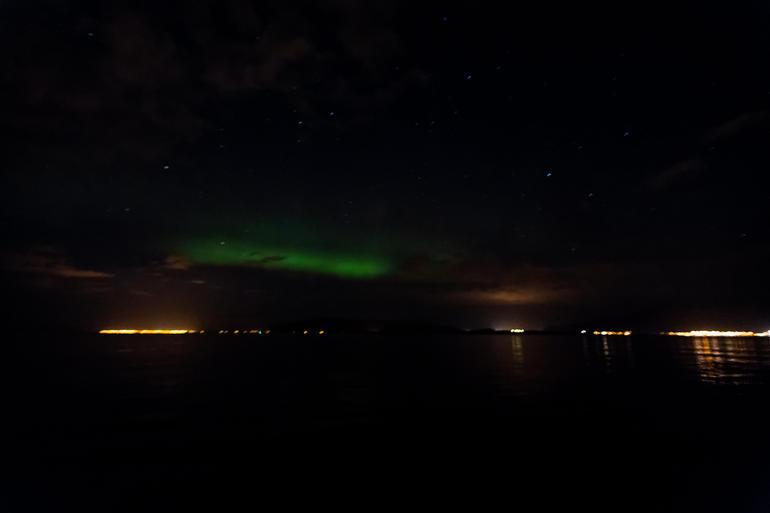 Aurora - 3 - Reykjavik