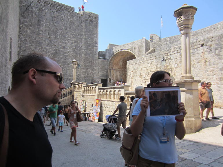 Gudided walking tour - Dubrovnik